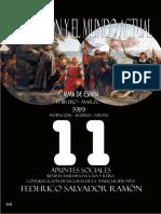 La Religión y el Mundo Actual  de Federico Salvador Ramón – 11 – El Alma de España