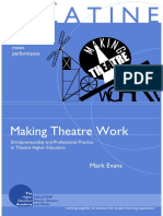 Making Theatre Work
