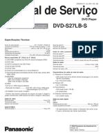 Panasonic DVD-S27LB-S.pdf