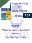 Emd Introduction to Fonasba Tdp