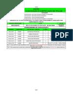 Convocação Comprovação Professores - Várias Disciplinas - Edital 76-2014 - (FIM de LISTA) - Edital 31-2015 - Etapas 1, 2 e 3 - Para 09-12-2015