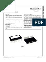 FNA41560-B2 3 Phase Compressor Driver