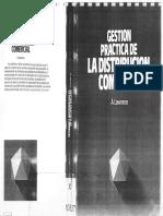 Gestion Practica de La Distribucion Comercial