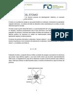 2 - Estructura Atómica y Ondas Electromagnéticas