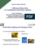 LED Light Ppt