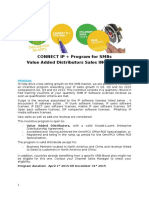 CONNECT IP + T&Cs 2015  in ENGLISH _VAD Version  ED4_ 27 March