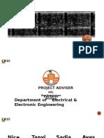 Gas Leakage Detector