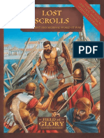 Field of Glory Lost Scrolls The Ancient and Medieval World at War.pdf