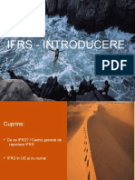 Introduction to IFRS Ro Rev