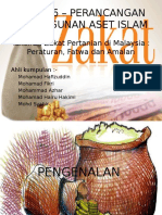 Taksiran Zakat Pertanian Di Malaysia