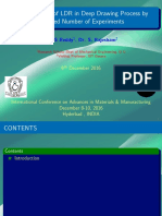 Sample copy of paper presentation through beamer (pdf)
