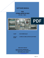 Software Manual