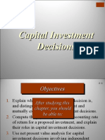 Capital invesment.ppt