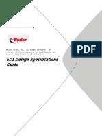Ryder_EDI Design Specification V2_042710
