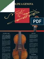 Violini a Genova 2008