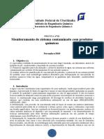 09 Roteiro Da Pratica 20- Monitoramento de Sistemas Contaminados