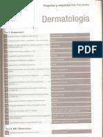 Manual CTO ultraresumen DERMATOLOGIA