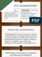 TEKSTONG DESKRIPTIBO.ppt