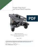 Igvc Design
