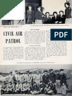 Civil Air Patrol News - Jan 1945