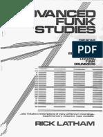 rick latham - advenced funk studies.pdf