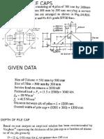 DESIGN OF PILE CAP.pptx
