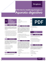 Desgloses aparato digestivo