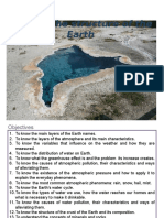 5earth Structure