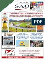 Edição 560 Jornal Visão
