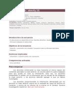 Secuencia Viii.elizabet