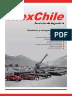 Catálogo InexChile 2016 - 2017