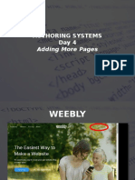 web - 2017 - s1 - wd - week 15 - weebly - day 4 - adding more content
