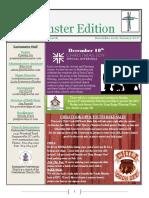 2016 December-January Eastminster Edition