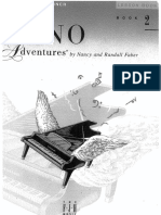 00 Piano Adventures Book 2