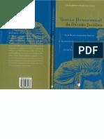 Teoria Processual Da Decisão Jurídica _ Rosemiro Pereira Leal