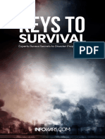 Keys to Survival