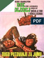 Dok Holidej 087 - Kirk Hamilton - Dugo Putovanje Za Jumu (Drzeko & Folpi & Emeri)(2.9 MB)