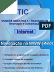 Internet - Apresentação 2