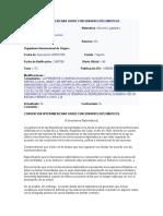 Convencion Interamericana Sobre Funcionarios Diplomaticos (La Habana)