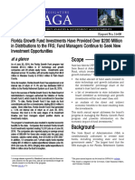 Florida Pension Report December 2016