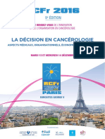 programme-rcrf 2016