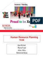 Human Resource Planning.pps