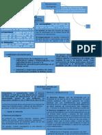 Mapa Conceptual relaciones laborales.