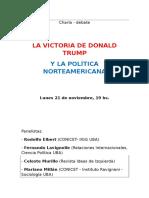 Charla Trump