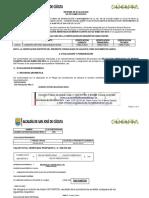 19° informe de evaluacion