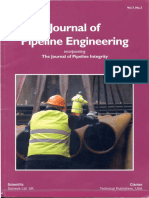 Jornal of Pipeline Engineering