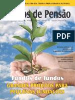 Revista Fundos de Pensão 382 Íntegra
