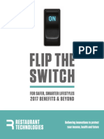 2017 Benefit Guide Flip the Switch FINAL 10.28.16