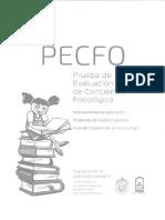 PECFO Protocolo Completo