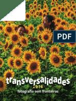 Catálogo Transversalidades 2016